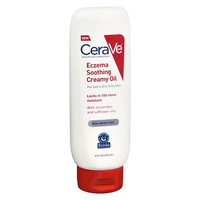 CeraVe Eczema Soothing Creamy Oil - 8 oz.