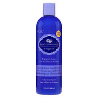 Hask Blonde Conditioner Blue Chamomile With Argan - 12 oz.