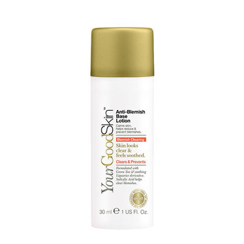 YourGoodSkin Acne Clearing Anti-Acne Base Lotion Single Count - 1 oz.