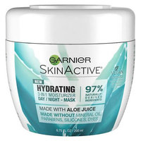 Garnier SkinActive Hydrating 3-in-1 Face Moisturizer with Aloe - 6.8 oz.