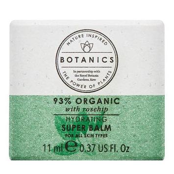 Boots Botanics Organic Super Balm .37 oz