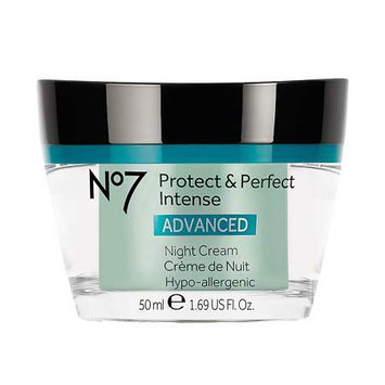 Boots Protect & Perfect Intense Advanced Night Cream 1.6 oz