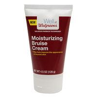 Walgreens Moisturizing Bruise Cream, 4.5 oz