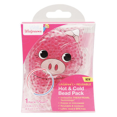 Walgreens Children's Hot and Cold Bead Pack Assortment - 1 ea