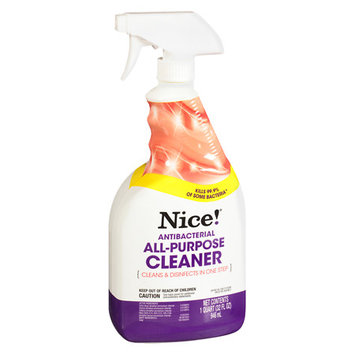 N'ice Nice! All Purpose Cleaner - 32 oz.