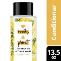 Love, Beauty & Planet Hope and Repair Conditioner Coconut Oil & Ylang Ylang
