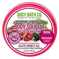 Juicy Bath Co Body Souffle Acai'd From It All - 8 OUNCES