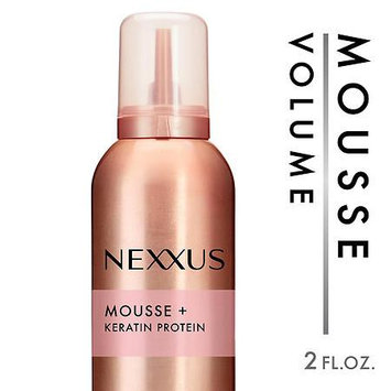 Nexxus Mousse Plus Volumizing Foam Styler, 2 oz