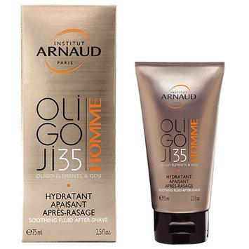Institut Arnaud Paris Oligoji35 - Men Care Soothing Fluid After-Shave - 2.5 oz.