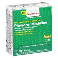 Walgreens Pinworm Medicine - 1 oz.