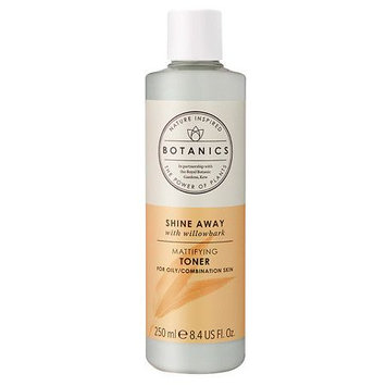 Botanics Shine Away Toner 8.4 oz