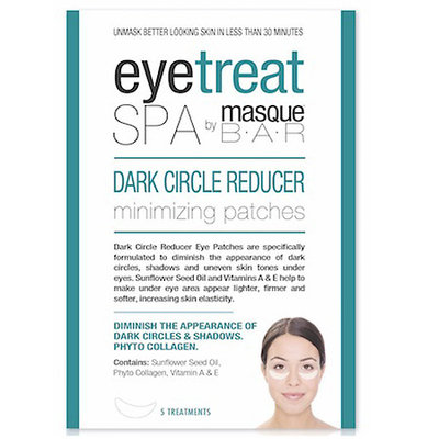 In-Gredients Dark Circle Reducer Eye Patches - 1 EA