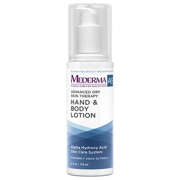 Mederma AG Hand & Body Lotion Fresh Scent - 6 oz.