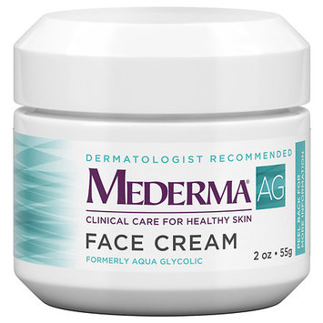 Mederma AG Face Cream Fresh Scent - 2 oz.