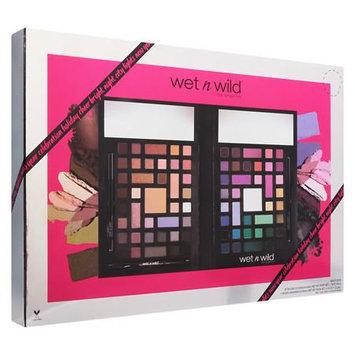 Wet N Wild Holiday 2016 Beauty Book Makeup Set