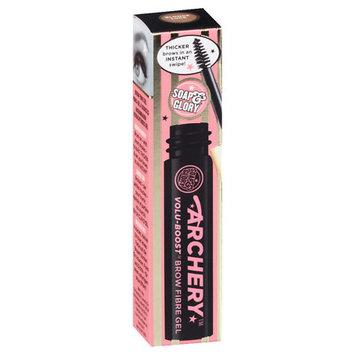 Soap & Glory Soap and Glory Archery Volu-Boost Brow Fibre Gel Blonde Luck