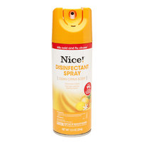 Nice! Disinfectant Clean Citrus - 12.5 oz.