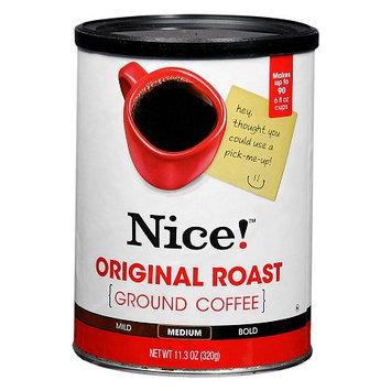 N'ice Nice! Ground Coffee