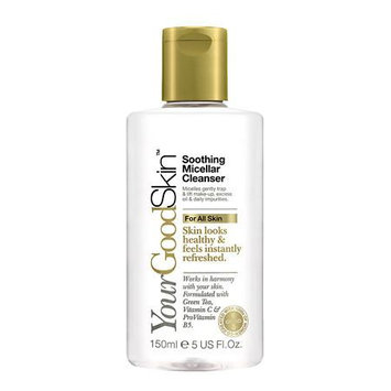 YourGoodSkin Soothing Micellar Cleanser Single Count - 5 oz.
