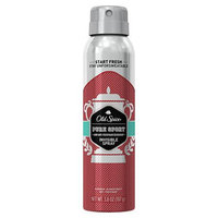Old Spice Pure Sport Invisible Spray Antiperspirant and Deodorant - 3.8oz, Red