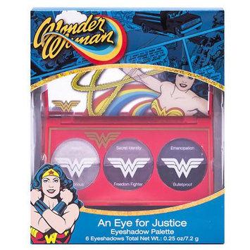 Wonder Woman EYESHADOW COMPACT-An Eye for Justice - 0.25 oz.