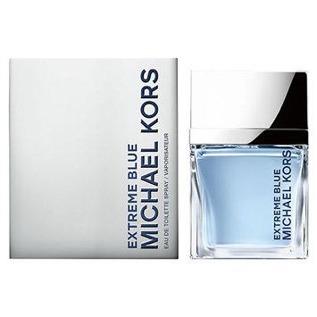 Fossil Michael Kors Extreme Blue Men's Cologne, Multicolor