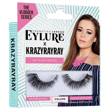 Eylure X The Vlogger Series No Filter Needed, Small, 1 pk - 1 ea