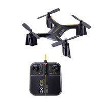 Sharper Image Remote Control Stunt Drone - 1 ea