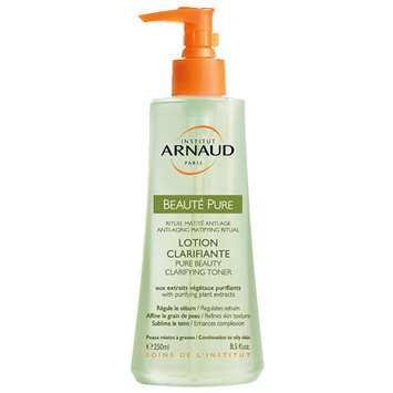 Institut Arnaud Paris Beaut? Pure - Pure Beauty Clarifying Toner - 8.5 oz.
