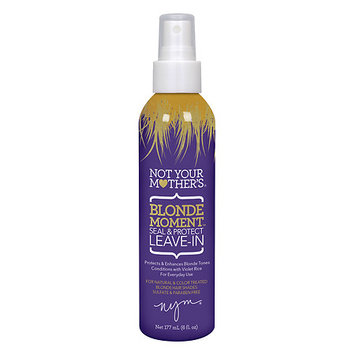 Not Your Mother's® Blonde Moment Seal & Protect Leave-In Conditioner