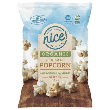 Nice Organics Nice! Organics Popcorn Lightly Salted - 6 oz.