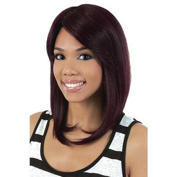 Synthetic Wig Selita (2(Dark Brown))