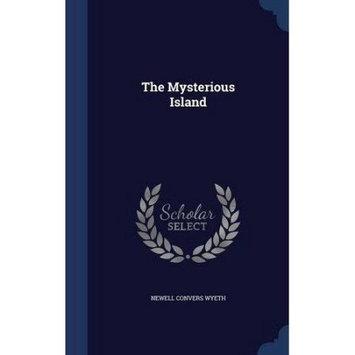 Sagwan Press The Mysterious Island