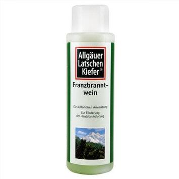 Allga San Mountain Pine Rubbing Lotion 250 ml (8.45 fl. oz.)