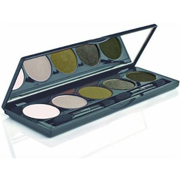 Nvey Eco Eye Shadow Palette #9 Multi Color Natural