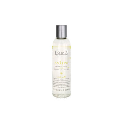 Soma Hair Technology Solace Anti-Frizz Serum 4 oz