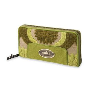 Women's Petunia Pickle Bottom 'Cake - Park Avenue' Pocketbook - Green