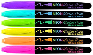 Innovative Ideas 6CT DE MKR MPT NEON CYJ58