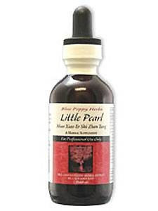 Little Pearl (liquid) 2 oz by Blue Poppy