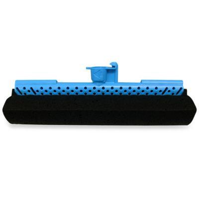 Casabella Neon Ratchet Roller Mop Sponge Refill (Blue)