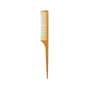 Gold Magic Professional Rat Tail Comb