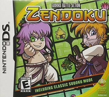 Eidos Interactive Zendoku - PRE-OWNED - Nintendo DS