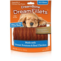 Dreambone Dreamfillet, 20-Pack