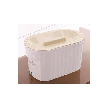 Paraffin Wax Bath-Therabath Wintergreen w/6 lbs Wax