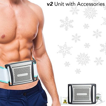 Igiany Ultimate Shape and Freeze V2 Surgical Grade At-Home Fat Cell Freezing Fat Loss Belt