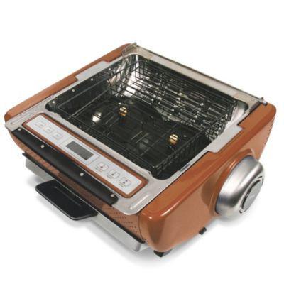 Ronco 5250 EZ Store Series Rotisserie Oven