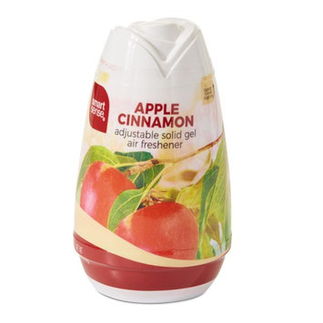 Smart Sense Apple Cinnamon Adjustable Solid Gel Air Freshener