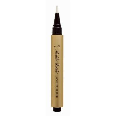Model In A Bottle Eye Lash Builder Gel - for longer, stronger, thicker more beautiful lashes.