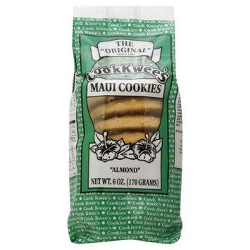Almond Cookkwees