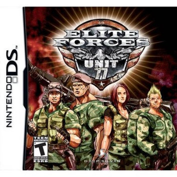 Deep Silver Elite Forces: Unit 77 (Nintendo DS)